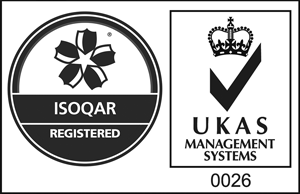 ISO QAR Management Systems Certification - SJL Print Media